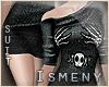 [Is] Spooky Impulse Suit