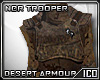 ICO Desert Armour F
