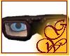 GW Sport Goggles- Dark-F