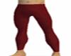 ~LG~REDWINE LEATHER PANT