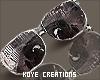|< Mils! Tied Sunglasses