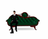 Victorian Luxury Couch 2