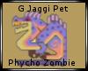 [Zom]Great Jaggi Pet