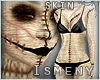[Is] Voodoo Scarecrow Sk