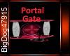[BD]PortalGate