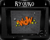R~ Graffiti Artwork V1