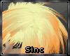 S; Shimo Hair Poof