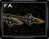 (FA)ChainHarpoons Gold
