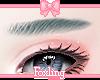 🎀Sage eyebrows