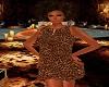 KDior RLL Safari Dress