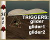 ~H~Glider with Triggers