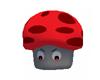 Grey/Red Shroom