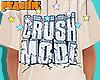 🍑 Crushin' Tee
