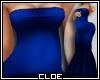 C~Evening Prego Blue
