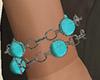 Turquoise bracelet (R)