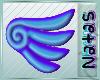 Lani Chibi Wings L