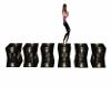 [JR] 6 Pedestal Dance