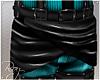 SnK Wrap Black