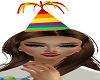 Sombrero Party Femenino