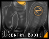 Sentry Boots