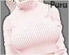 ✧ Crop Sweater P.