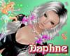 Benedicte Platinum Pink