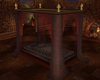 Bedouin Moon No Pose Bed