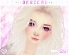 Macarina || Blonde Ice