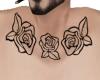rose breastplate tat