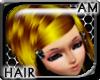 [AM] Riebaby Blnd & Blck