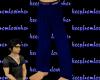 [kflh] Blk&Blu PinStripe