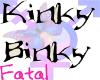 ~Fatal~kinky Binky