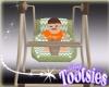Baby Adrian Swing