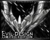 #Evil Helm of Dragon [S]