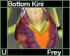 Frey Bottom Kini F