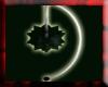 {DL} Black Deco Lamp