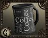 {G} Coffee Mug - Coffee