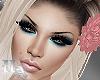A~ASH BLONDE-Buena-Rose