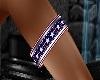 ATS~ USA Armband L