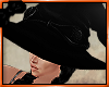V| Witchy Woman Hat
