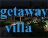 getaway villa