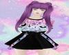 pastel goth dress