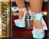 Mel  Heels #1