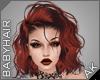 ~AK~ Glynis: Auburn Red