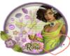 Rosie Round Picture