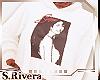 SR* Miss Selena Sweater
