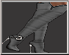 Tease Sexy Boots GRAY