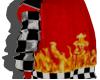 Fire asf jacket BOI
