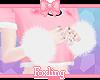 🎀 Fur bracelets WH