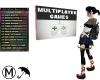 10 Games in 1 M.E.